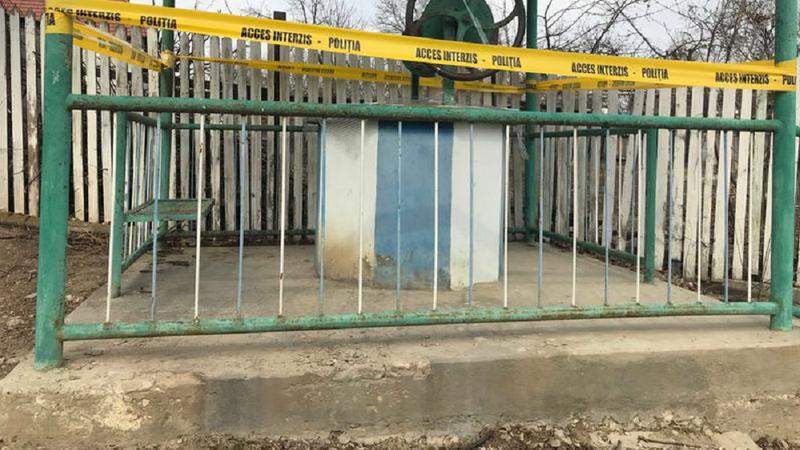 В Глодянах в колодце обнаружили труп 50-летней женщины