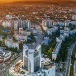Кишинёв вошёл в десятку самых популярных направлений на майские выходные для россиян