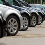 Число молдаван, покупающих новые автомобили, растёт