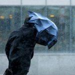 Штормовое предупреждение: на Молдову надвигается шквалистый ветер, ливни и град