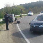 Два человека погибли на трассах страны за минувшие двое суток