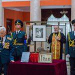 В Кишиневе простились с освободителем Молдовы от фашизма, чьи останки нашли во время поисковых работ (ФОТО)