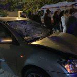 На Ботанике автомобиль сбил пешехода: мужчина скончался на месте (ФОТО)