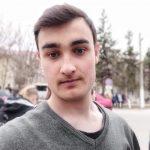 В Молдове без вести пропал парень (ФОТО)