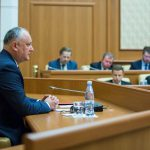 Додон: Если руководящие органы парламента не будут созданы до середины июня, буду вынужден его распустить (ФОТО, ВИДЕО)