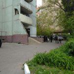 Суицид в Кишинёве: 16-этажное здание, с которого сбросился подросток, находится вблизи его школы