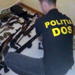 Оружие, боеприпасы и наркотики: трое нарушителей закона задержаны (ВИДЕО)