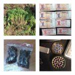 Полиция задержала членов преступной группы, продававших наркотики через интернет-магазин (ВИДЕО)