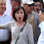 Цырдя об «АКУМ»: Может, они хотят созвать парламент, чтобы о своём большинстве объявил Плахотнюк?