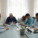 Руководство муниципальных предприятий продолжает игнорировать заседания комиссии ЖКХ