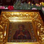 В монастырь Каушан привезут чудотворную икону Божией Матери «Умягчение злых сердец»
