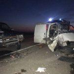 Два автомобиля превратились в груду металла после ДТП у Ставчен: спасатели извлекли женщину из искорёженного авто (ФОТО)