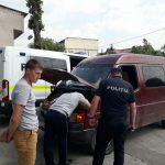 В столице проходят проверки технического состояния транспорта (ФОТО)