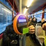 Сказано - сделано! На следующей неделе будет объявлен тендер на внедрение электронных билетов в столичном транспорте
