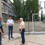 Стараниями социалистов в столице появится ещё один многофункциональный стадион (ФОТО)
