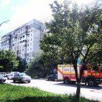 Трагедия в Бельцах: пенсионерка выпала из окна 9-го этажа