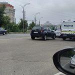Внимание, водители! В столице 8 экипажей патрульных ловят нарушителей (ФОТО)