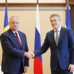 Важные встречи президента в Башкирии: Гагаузия, Окница и Басарабяска подписали побратимские соглашения с регионами этой республики (ФОТО, ВИДЕО)