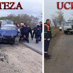 Более 200 аварий произошло с начала года из-за нарушений скоростного режима