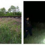 Двоих молдаван-нарушителей задержали на молдо-украинской границе