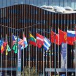 Додон примет участие в открытии Петербургского международного экономического форума вместе с генсеком ООН