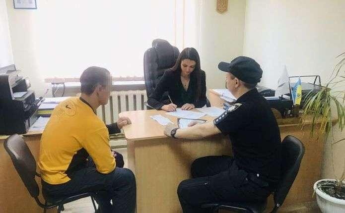 Двоих молдаван принудительно вернут на родину из Украины