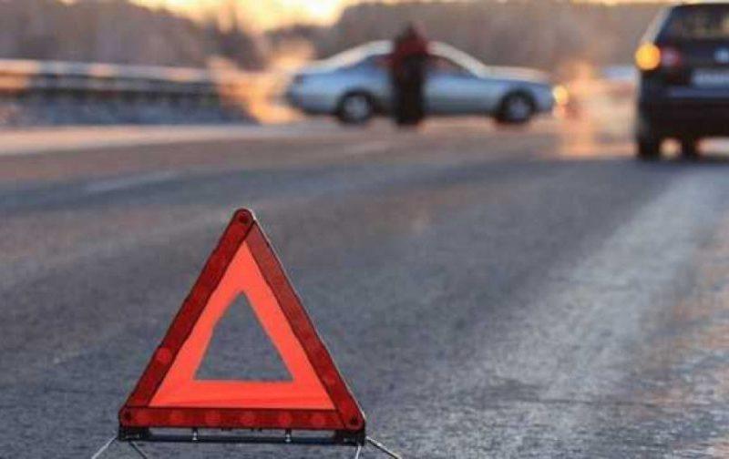 ДТП в Чадыр-Лунге: из-за невнимательного водителя трое детей оказались в больнице