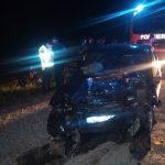 В результате жуткого ДТП в Новых Аненах скончалась молодая женщина (ФОТО)