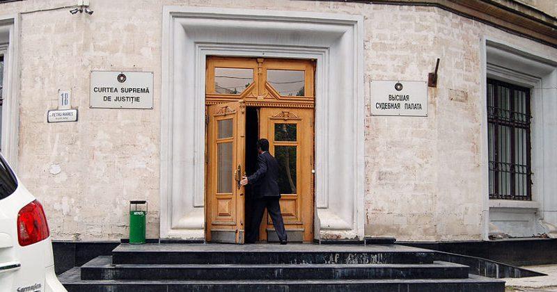 Высшая судебная палата вынесла окончательный приговор экс-главе налоговой инспекции района Сынжерей