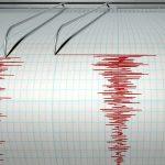 Рядом с Молдовой произошло очередное землетрясение
