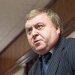 Претор Буюкан покидает пост спустя почти 30 лет деятельности
