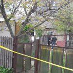 Взрыв гранаты в Хынчештах: один человек погиб, двое ранены