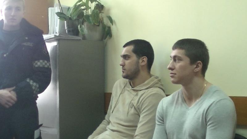 Бойцы К-1, подозреваемые в убийстве мужчины, были освобождены из-под домашнего ареста