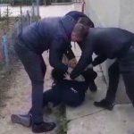 Напал на девушку и ограбил: полицейские задержали злоумышленника (ВИДЕО)