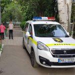 Полиция в действии: какие нарушения зафиксированы и предотвращены в столице (ВИДЕО)
