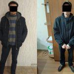 Отняли телефон и деньги: двоих рецидивистов задержали за уличный грабёж (ВИДЕО)