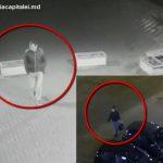 Полиция просит помощи в поиске подозреваемых в кражах из авто (ВИДЕО)