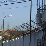 В Леова повесился осуждённый за убийство заключённый