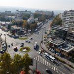 Дорожное движение на некоторых улицах в центре столицы будет перекрыто на 2 месяца: общественный транспорт меняет маршруты
