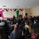 Без коррупции на БАК-е: сотрудники НАЦ провели информационную кампанию в столичных учебных заведениях (ФОТО)