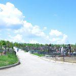 Около 30 тысяч кишинёвцев посетили кладбища на Радоницу