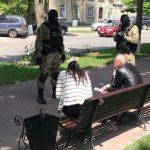 Примар коммуны Селиште Оргеевского района задержан по подозрению в коррупции