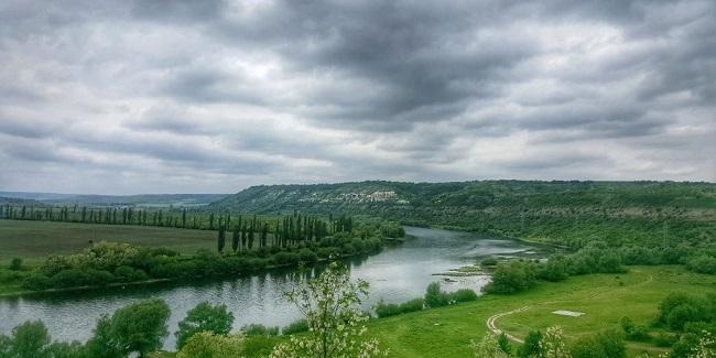 Эксперты рассказали, что происходит с уровнем воды в реках Днестр и Прут