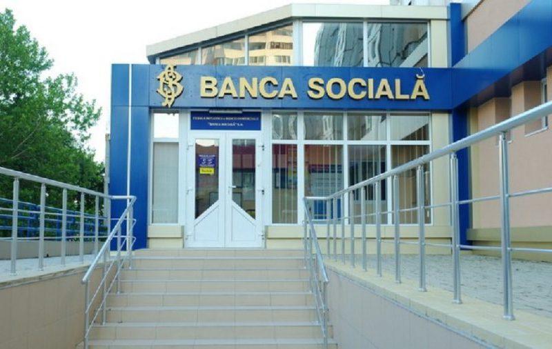 Первое заседание по делу о мошенничестве в Banca Socială отложено