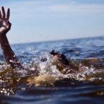 Трагедия в Дрокии: мужчина купался в озере и утонул
