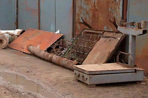 В Бендерах злоумышленники обокрали предприятие: их задержали по горячим следам