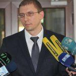 СМИ сообщили об отставке главы Антикоррупционной прокуратуры