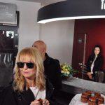 Валерия прилетела в Молдову для участия в грандиозных концертах по случаю Дня Победы (ФОТО, ВИДЕО)