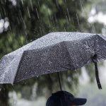 """Очередной """"жёлтый код"""": Молдову ожидают дожди с грозами"""