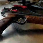 В Рыбнице разборки двух приятелей закончились выстрелами и милицией